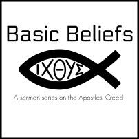 Basic beliefs