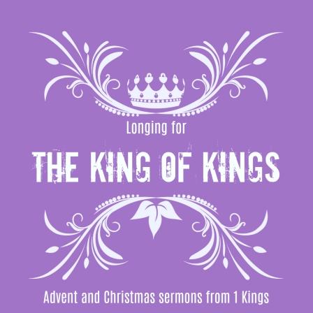 1 Kings Advent