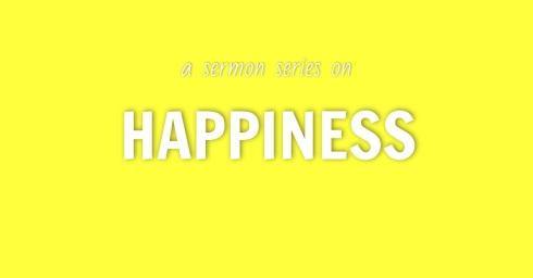 "Philippians 4:8-9, ""Happy Outlook"""